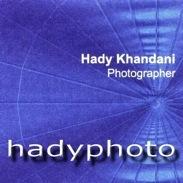 hadyphoto logo