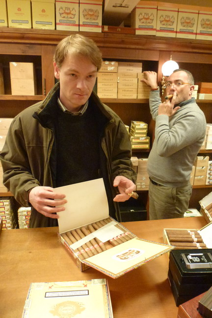 cigars in cologne 0212 12
