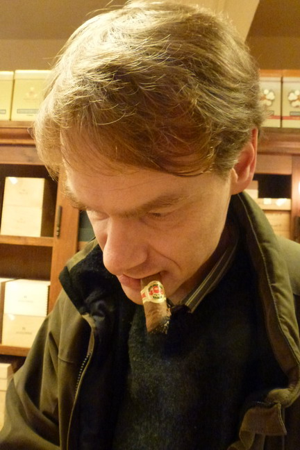 cigars in cologne 0212 22