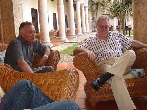 2006 02 Kuba Fotogalerie Norbert Flying Cigar A