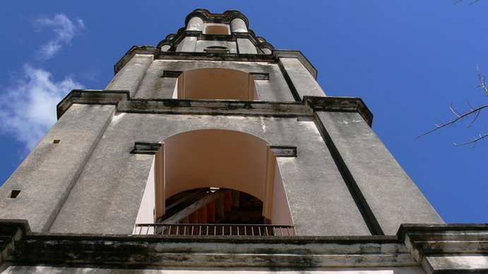 cuba 2011 - torre iznaga 05