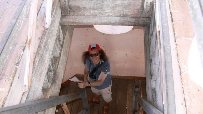 cuba 2011 - torre iznaga 07