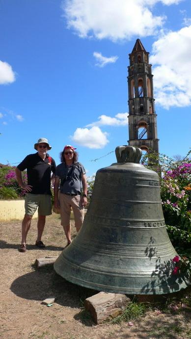 cuba 2011 - torre iznaga 10