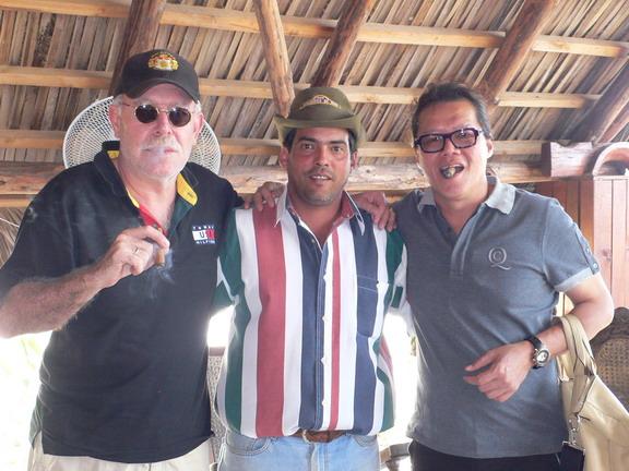 cuba 2011 vuelta abajo - trinidad 30